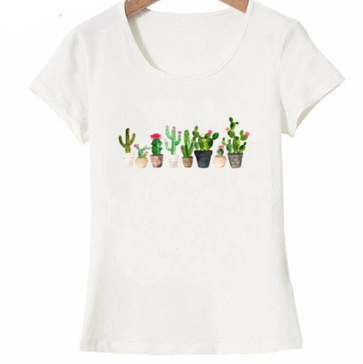 Été lumière encre estilo femmes à manches courtes un dessin de deux libellules sur une branche avec des feuilles camiseta décontra