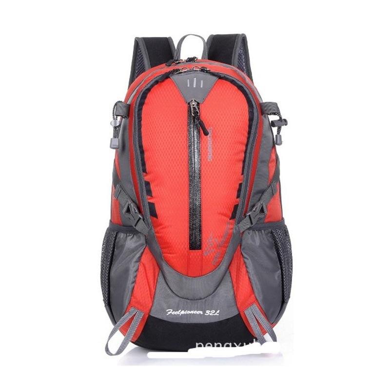 New 32L Backpacks Unisex Travel Backpack Book bag Casual Design Rucksack backpack Durable Waterproof bag
