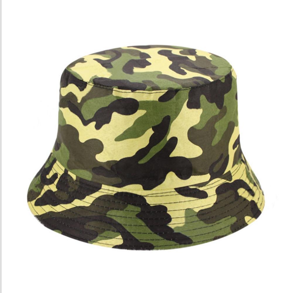 Кепка-ведро, мужская и женская летняя Солнцезащитная шляпа с козырьком