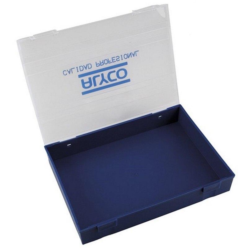 ALYCO 199002 - Caja modular vacia 255x185x48 mm