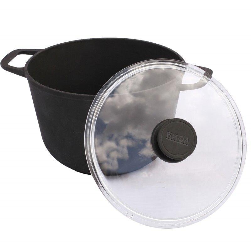 Braten pan cauldron gusseisen mit glas topf ducken hand grill kaffee topf bowler pan braten pan becher 0203
