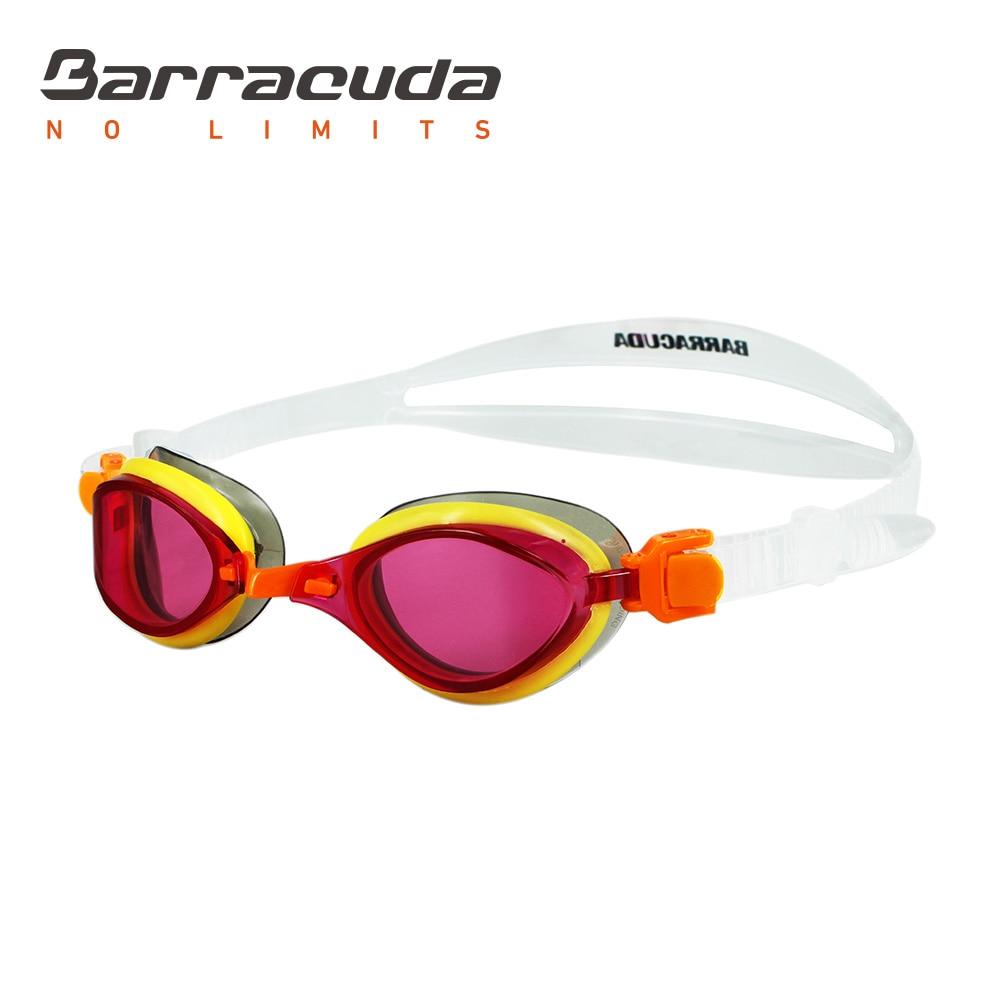 Barracuda Детские очки для плавания от запотевания от солнца