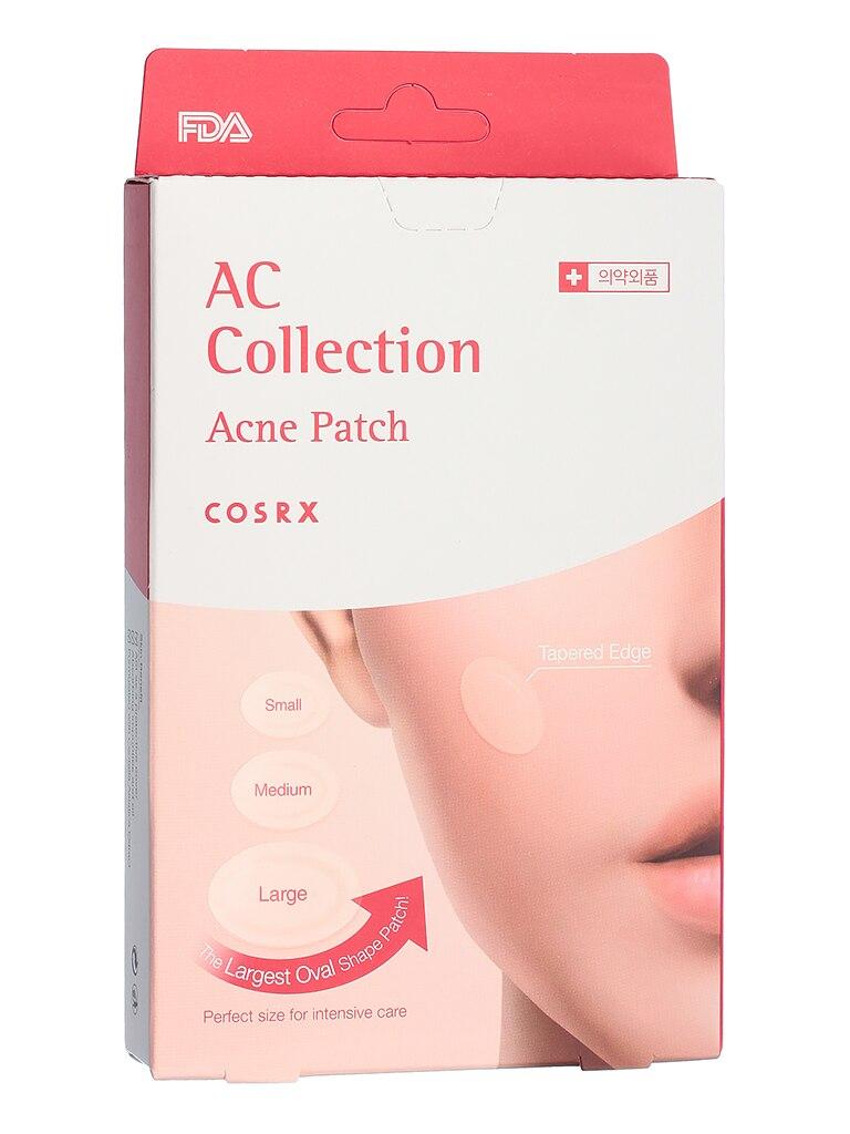 COSRX AC Sammlung Akne Patch 26шт