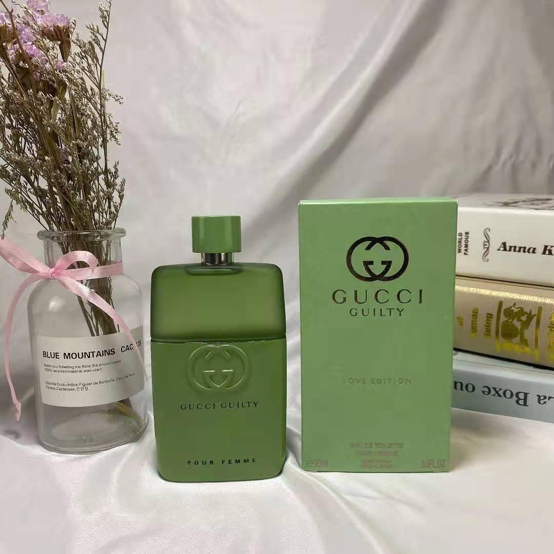 Perfume/deodorant fragrance products { 1pcs--90ml }