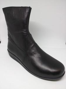 Women Wide Fit Comfort Boot