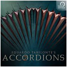 ACCORDIONS 2 - BEST SERVICE (VSTI KONTAKT) enlarge