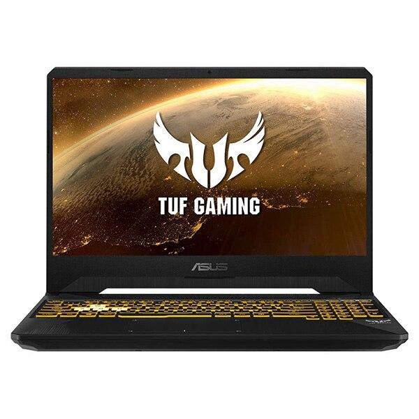 """Portátil Gaming Asus FX505DV-AL116 15,6"""" R7-3750H 16 GB RAM 1 TB SSD Negro"""