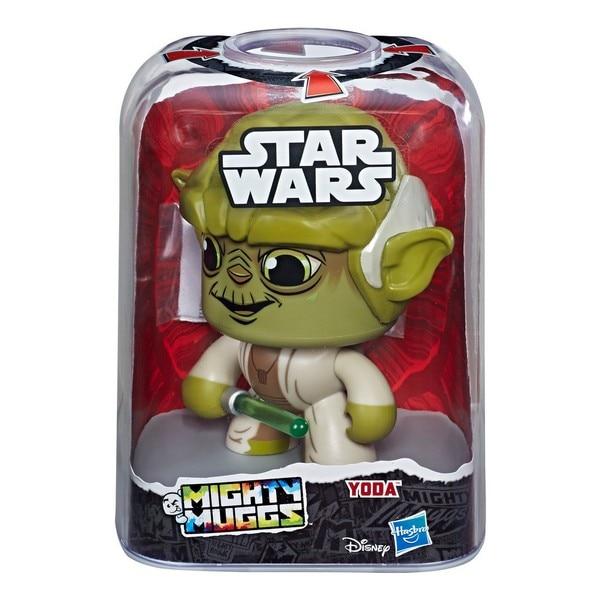 Muy Muggs de Star Wars - Yoda Hasbro