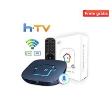 HTV H7 4k HD 5G Set Top Box