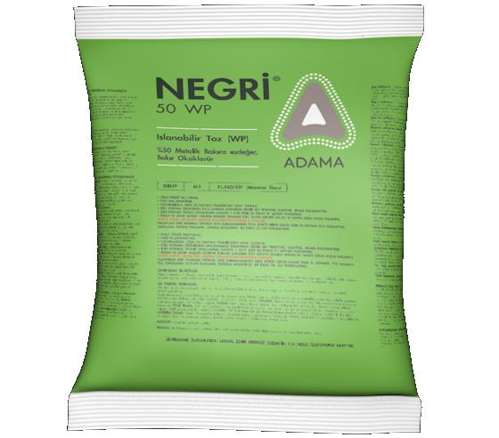 Negri® 50 WP 10 Kg. ( %50 Metalik Bakır)