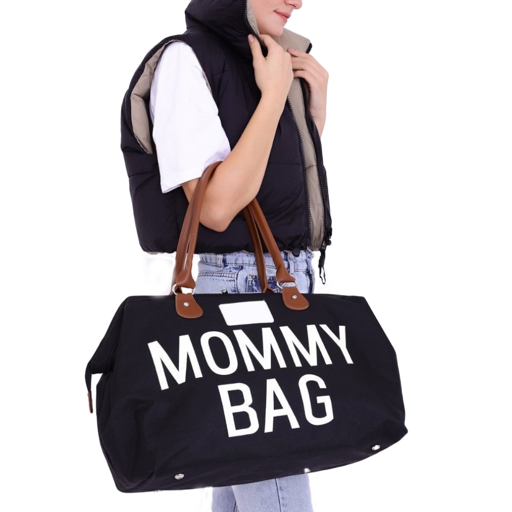 2021 Baby Tote Bag For Mothers Nappy Maternity Diaper Mommy Bag Storage Organizer Changing Carriage Babycare Backpack