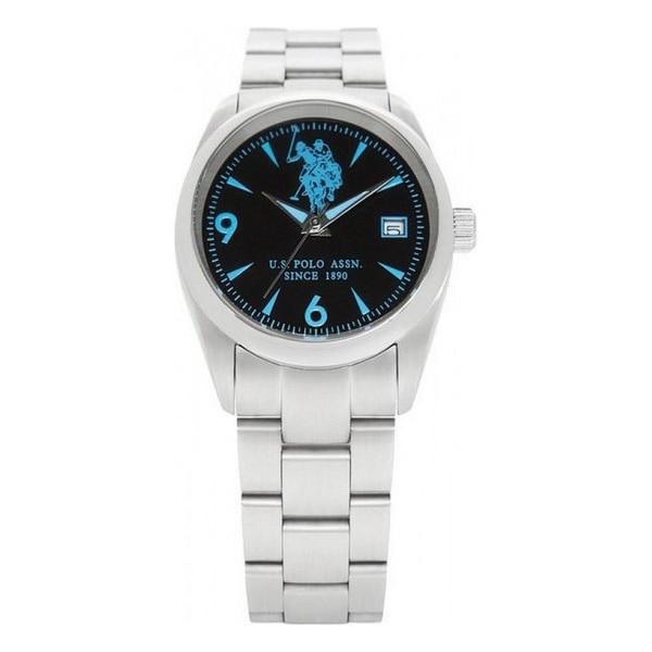 Relógio masculino us polo assn. usp4052bl (40mm)