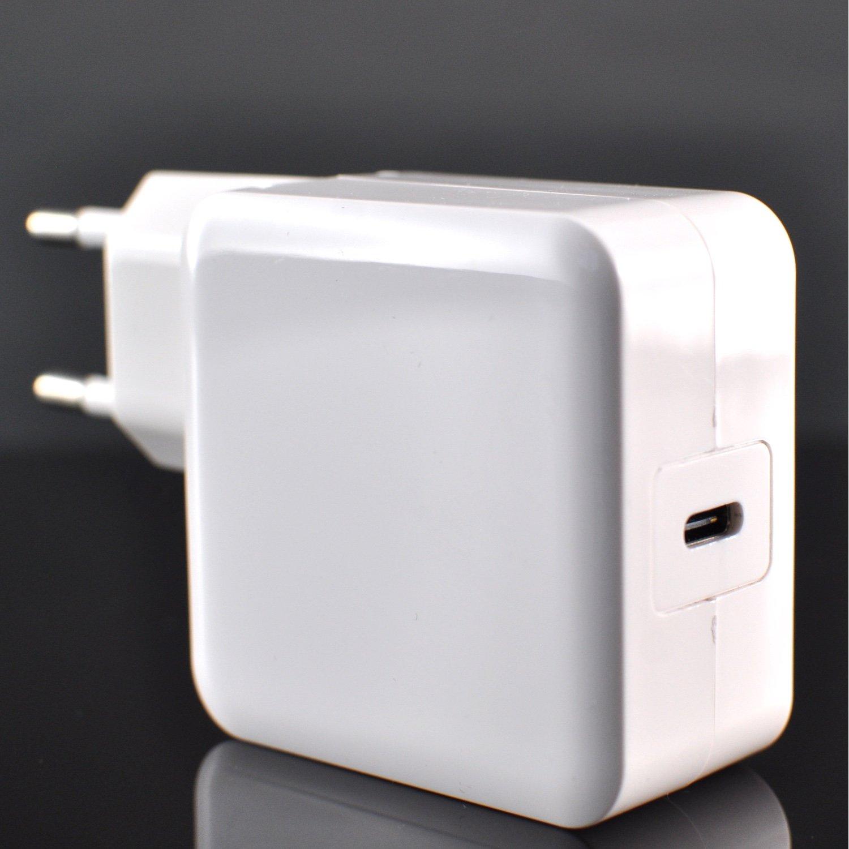 Neue USB-C 29W für APPLE laptop MacBook (kompatibel)