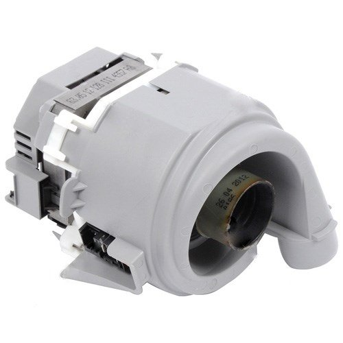 Bomba de recirculación para Bosch, Siemens calentador 651956