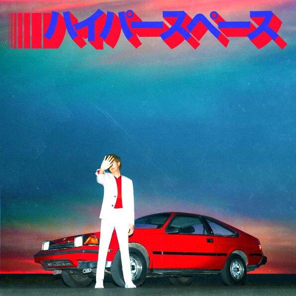 Beck / Hyperspace (LP)