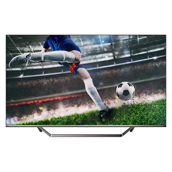 "Smart tv hisense 65u7qf 65 ""4k ultra hd dled wifi preto"