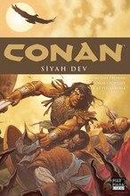 Conan 2-Black Giant Jose Viliarrubia, Richard Corben, Timothy Truman, Tomas Giorello Are Marmara Line