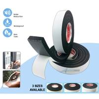 Arrowzoom Self-Adhesive Foam Weatherstrip Draught Excluder Door Window Seal Tape