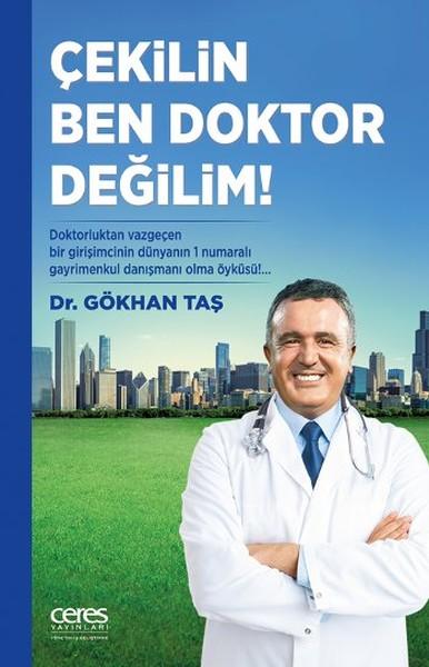 ¡Desplazar Ben Doctor! L758d piedra Ceres publicaciones (turco)