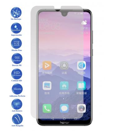 Protector de Pantalla Cristal Templado Vidrio Premium para Huawei Honor 8X Max