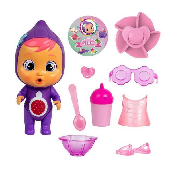 Muñeca bebé Cry Babies IMC, Juguetes