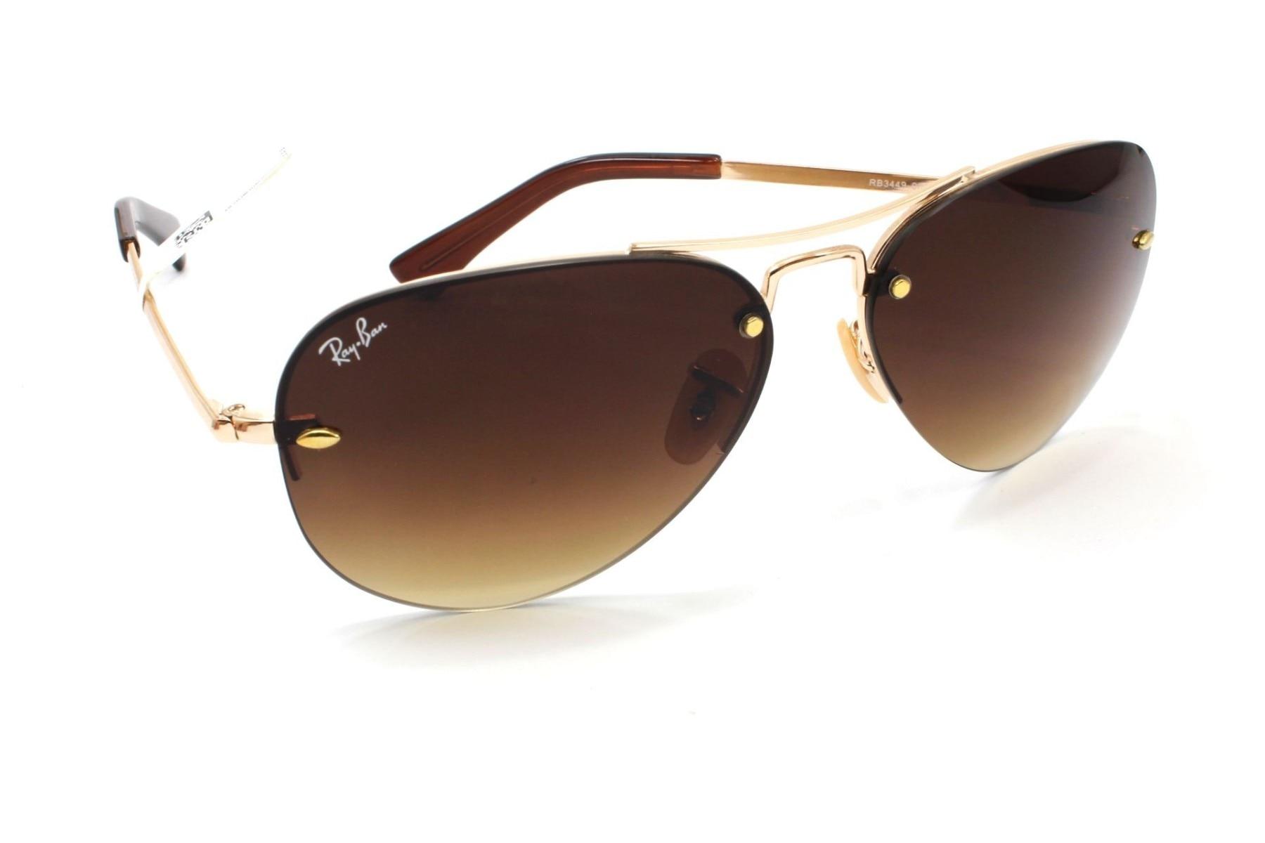 Armagano 3449 001/13 59 RAYBAN Sunglasses Quality and Original Sun Glasses