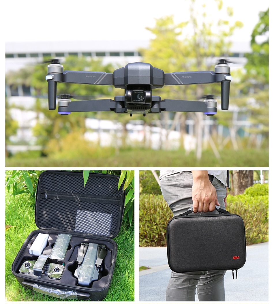 Ua845ad12da91449d92cf8b112baa2aafa - NEW SJRC F11S 4K PRO Video Camera Drone Professional GPS 2Axis Mechanical EIS Gimbal Quadcopter Brushless Dron Max Flight RC 3KM