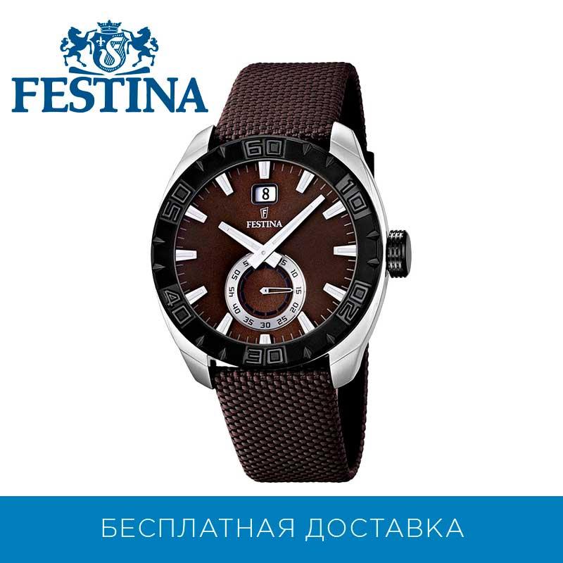 Reloj de pulsera Festina f16674/3