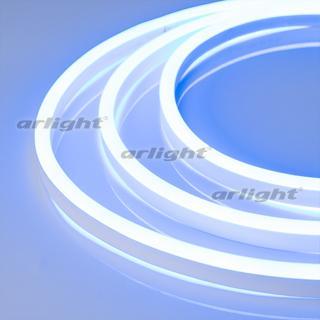 021345 flexible neon arl-cf2835-mini-24v Blue (16x8mm) Arlight coil 50th