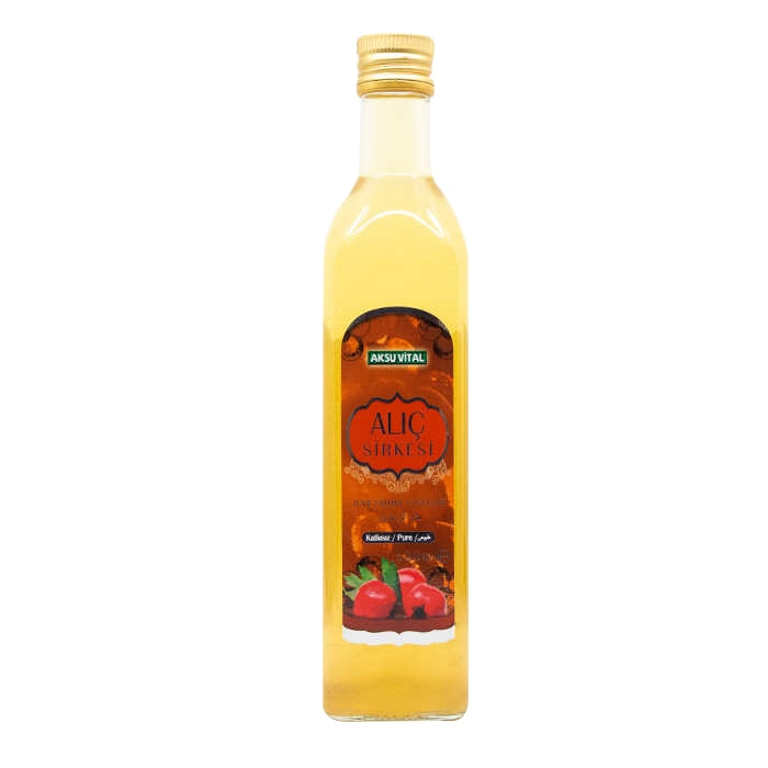 Natural organic hand without touching the turkey flavor vinegar 500ml energy joy enjoy special cuisine