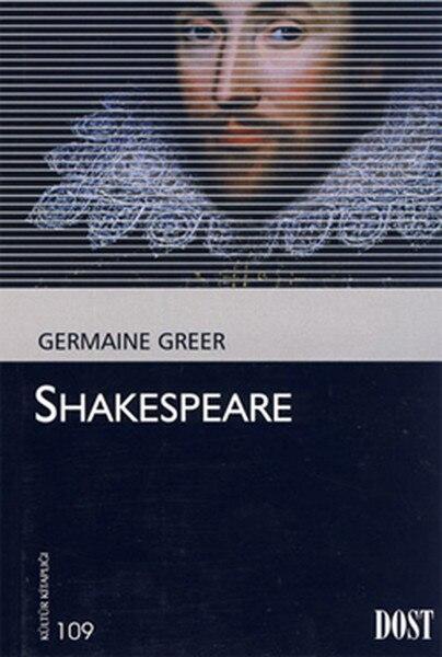 Shakespeare Germaine Greer para librería