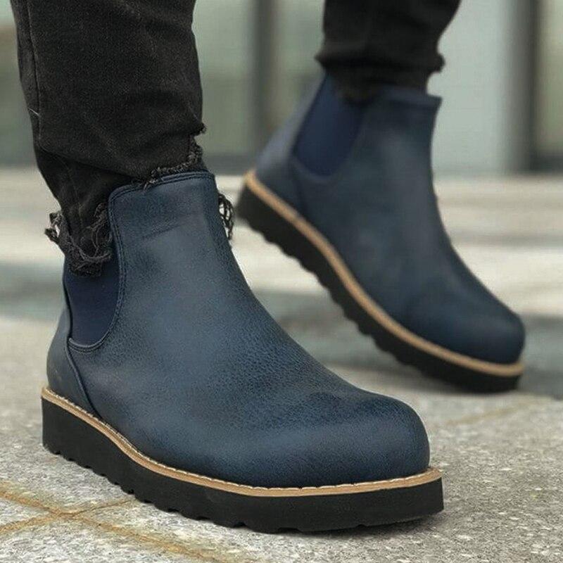 Мужская обувь: как сделать правильный выбор?