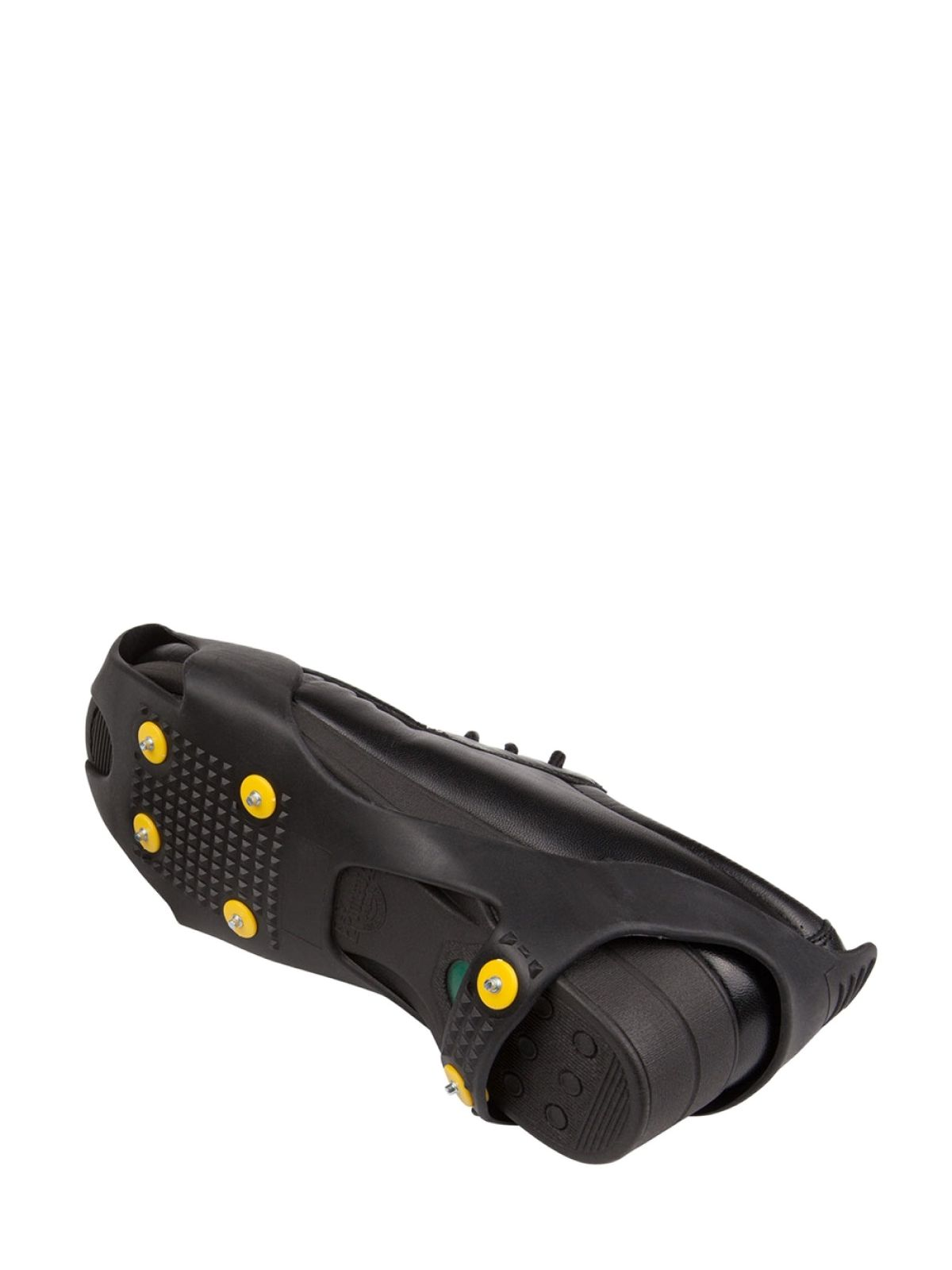 Shoes snow chain is suitable for black men women winter new season stylish and comfortable design useful ice
