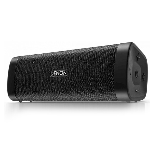 Bluetooth Speakers Denon DSB-250BT Black