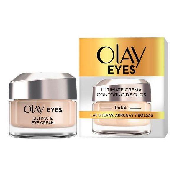 Crema Antiedad para Contorno de Ojos Eyes Olay