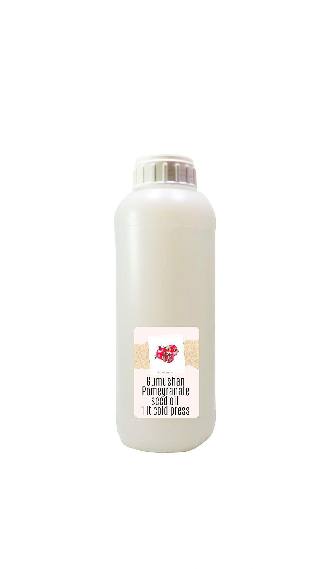 High quality pure Pomegranate Seed Oil 1 liter 34 fl oz 1000ml