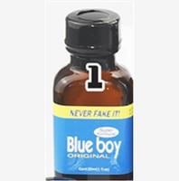 G&N/PWD Poppers Brand Gay Gift Rush Bottle Square 30ml bottle blueboy