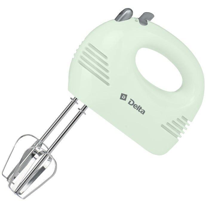 Mélangeurs électrique mélangeur électrique Delta dl-5065 vert