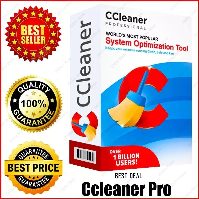 CCleaner Professional Edition 2021 - Full Version - For Windows - Last Version
