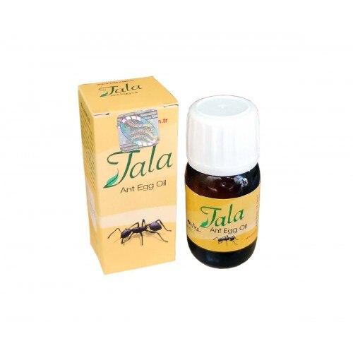 Масло для яиц Tala Ant 20 мл