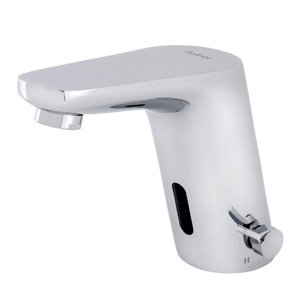 Grifo de lavabo táctil Raiber sensor proveedor