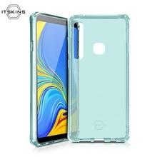 Etui-tampon itskins spectre clair pour Samsung Galaxy A9 (2018)