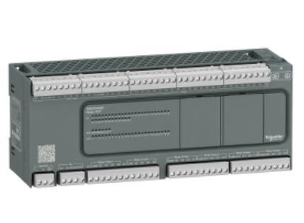 TM200C60R تحكم M200 60I/O التتابع