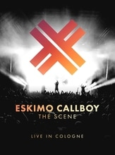 Eskimo Callboy/la scène-live à Cologne (CD + DVD)