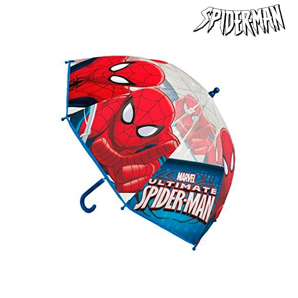 Paraguas Burbuja Spiderman 20672 (45 cm)