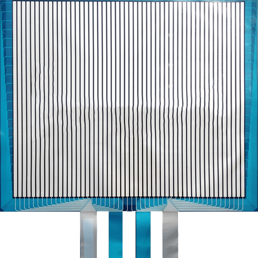Датчик давления Taidacent FPC, гибкий сенсор для измерения давления в ногах