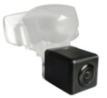 Standard rear view camera Incar VDC-101 for Honda CRV IV Civic 5D