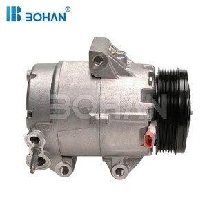 car ac compressor FOR Pontiac G6 / FOR Chevrolet Malibu 04-06 67296 68296 255669 274527 621520 0610110 1010518 1421136 BH-CT030