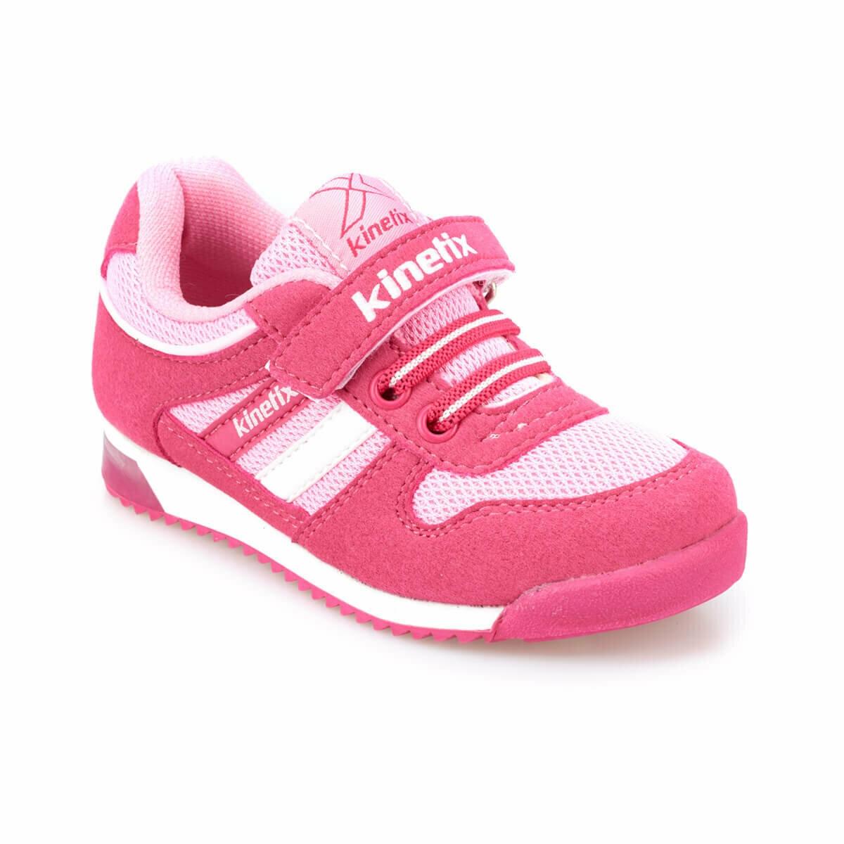 FLO FEMAND fucsia mujer zapatilla deportiva para niños zapatos KINETIX