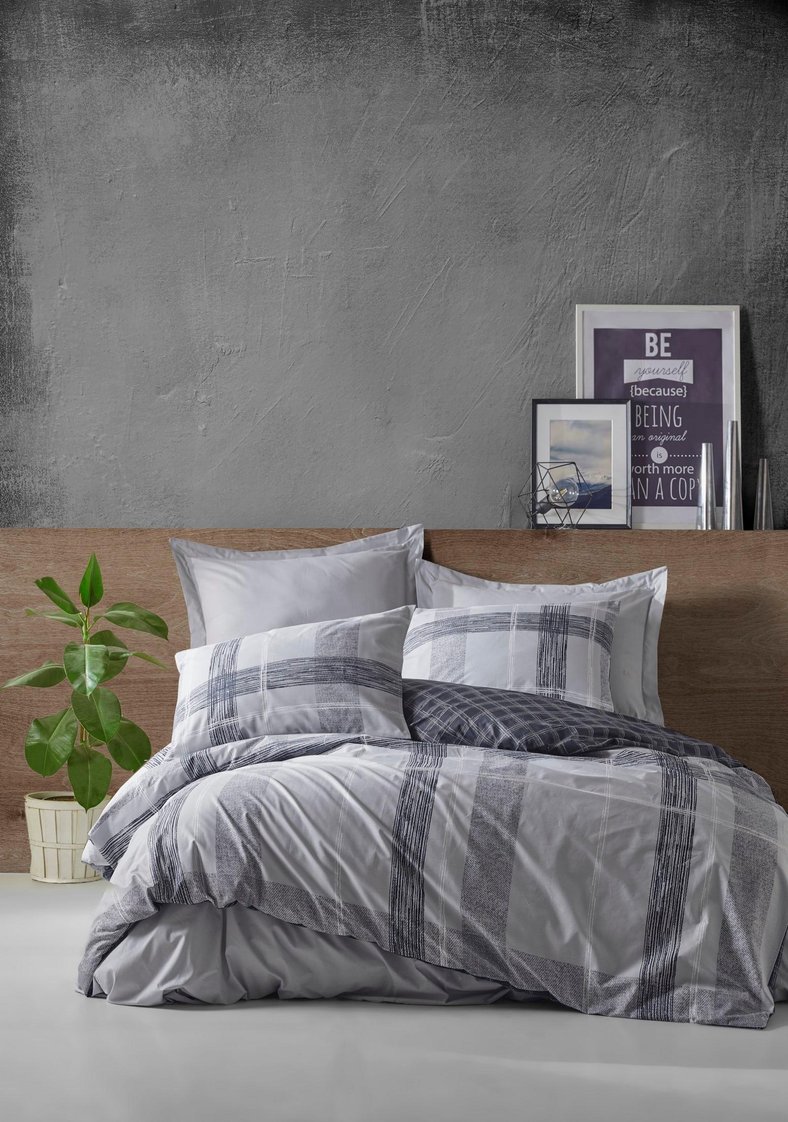 طقم أغطية سرير 100% قطن ، طقم سرير منزلي ، مفرش سرير ، غطاء لحاف ، ملاءة مسطحة ، غطاء وسادة ، تركيا ، بالجملة
